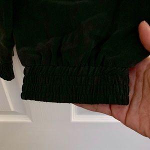Joie Pants - Joie lupella pants black